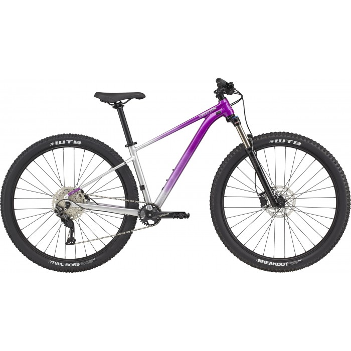 Bicicleta Cannondale Trail Women SL 4...