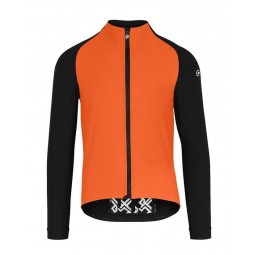 Chaqueta Assos Mille GT Winter EVO Lolly Red 2021 ROJO S