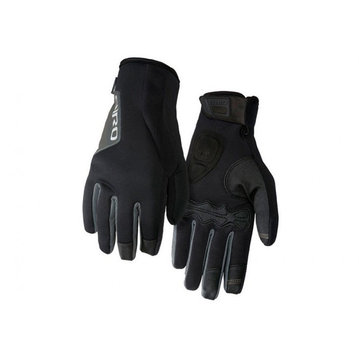 Guantes GIRO Ambient 2.0 2021 Gloves YELLOW XL