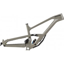 CANNONDALE Jekyll 2022 Frame GRAY S