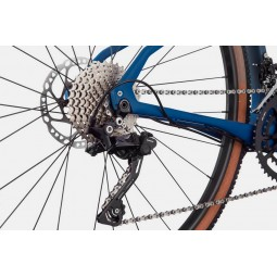 CANNONDALE Topstone Carbon 6 2022 Bicycle BLUE S