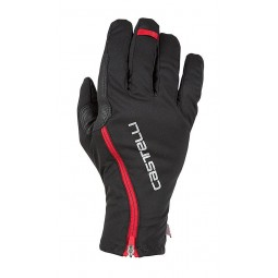 Guantes CASTELLI Spettacolo red black 2021 Gloves XL