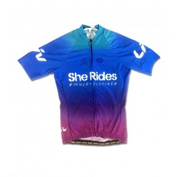 Maillot Inverse She Rides S