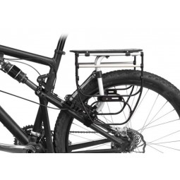 Soporte THULE Portabultos Lateral Pack n Pedales Side Frames