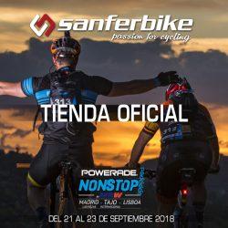 Sanferbike Madrid Lisboa
