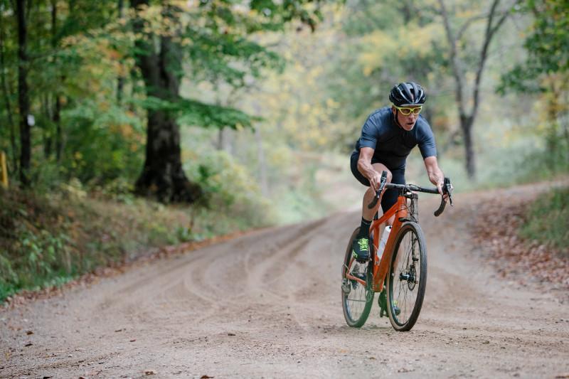 Sanferbike Cannondale bici de gravel