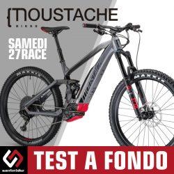 Sanferbike Test Moustache