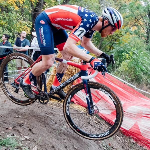 diferencias ciclocross y gravel