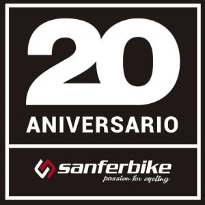 Sanferbike 20 aniversario