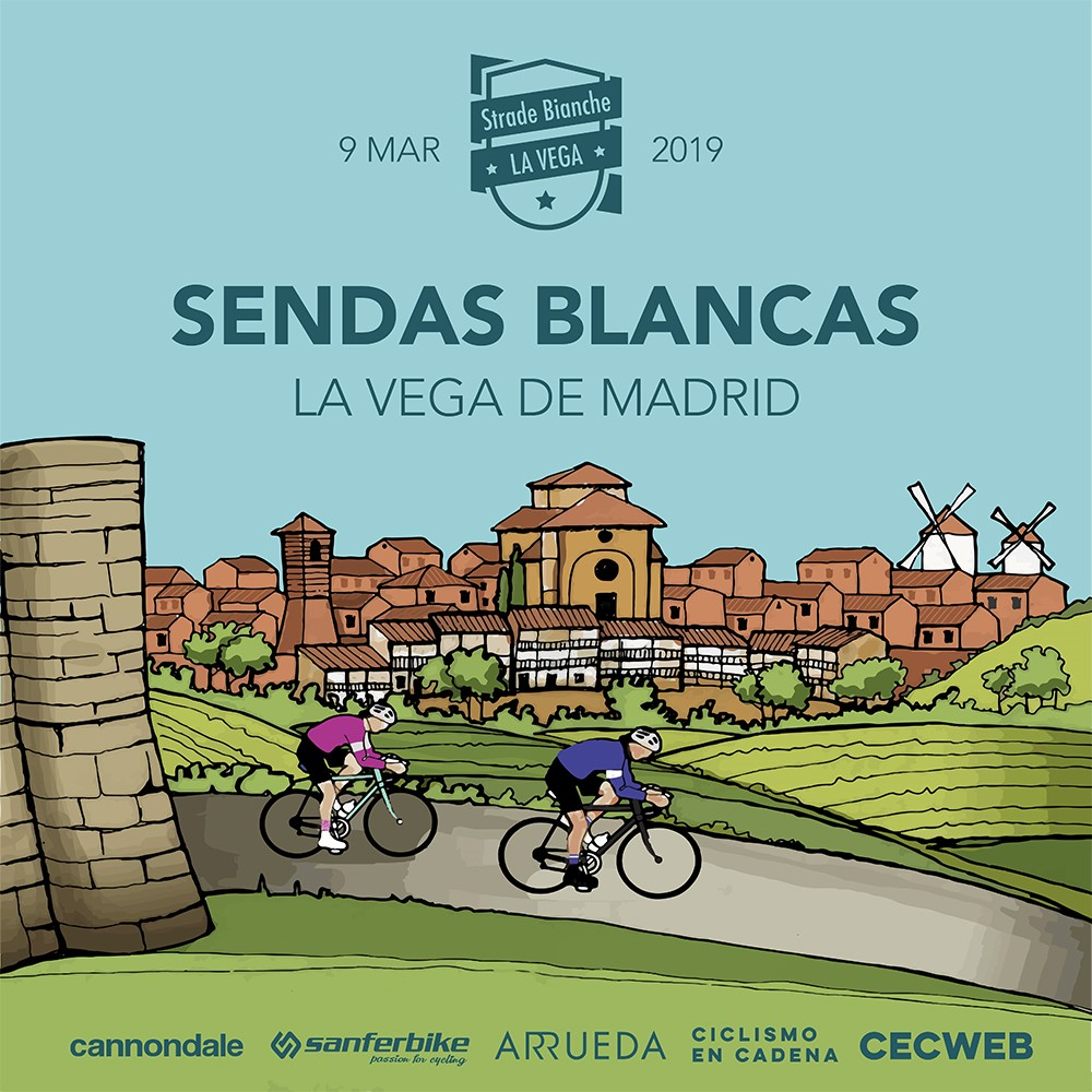 Strade Bianche La Vega