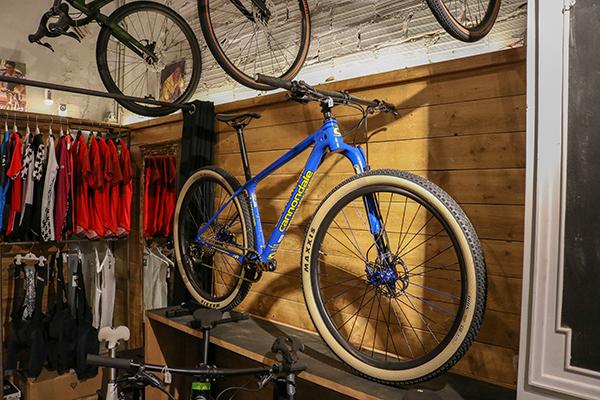 Retrocycle by Sanferbike