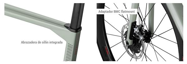BMC Roadmachine
