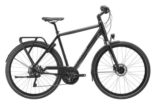 Tipos de bicis urbanas