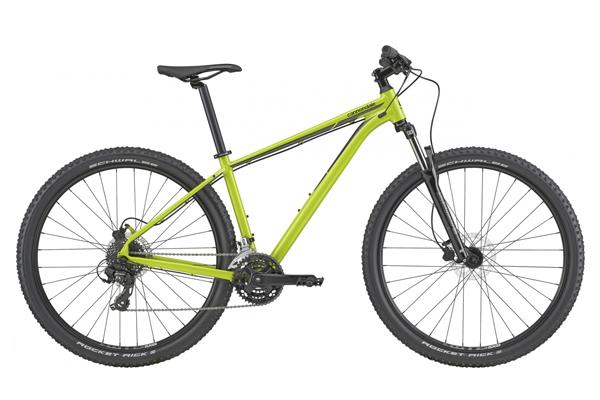 Bicicletas de montaña tipo sport