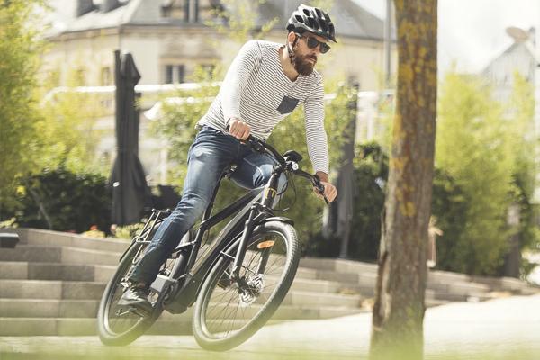 bicicletas y coronavirus