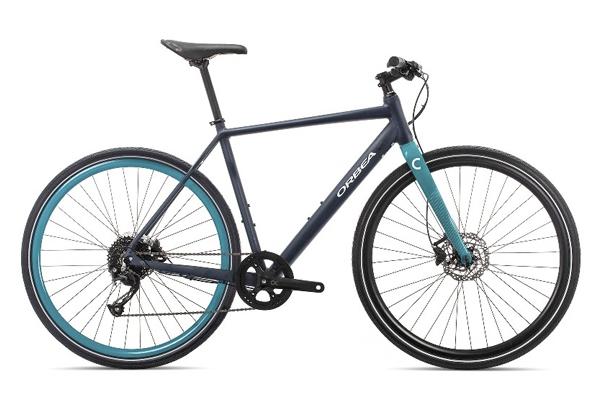 bicicletas urbanas fitness