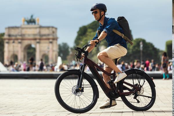 bicis urbanas