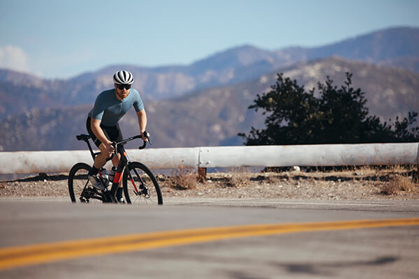 Bicicletas eléctricas de carretera