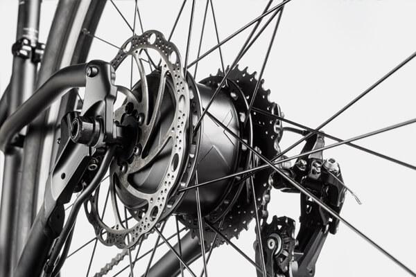 Bicicletas eléctricas carretera