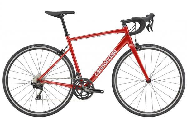 Bicicletas de carretera Cannondale