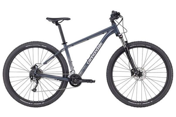 Bicicletas de montaña Cannondale
