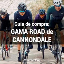 Cannondale Carretera