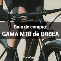Bicicletas Orbea