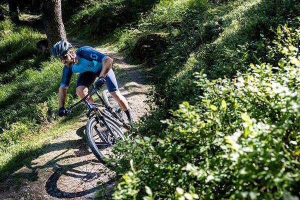 Bicicletas de montaña Scott