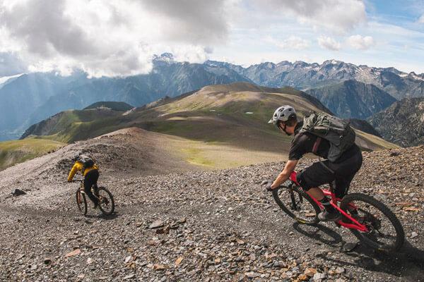 Bicicletas de montaña Orbea