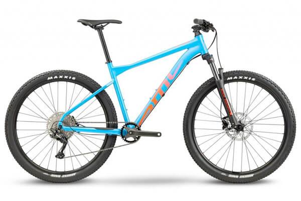 Bicicletas de montaña BMC