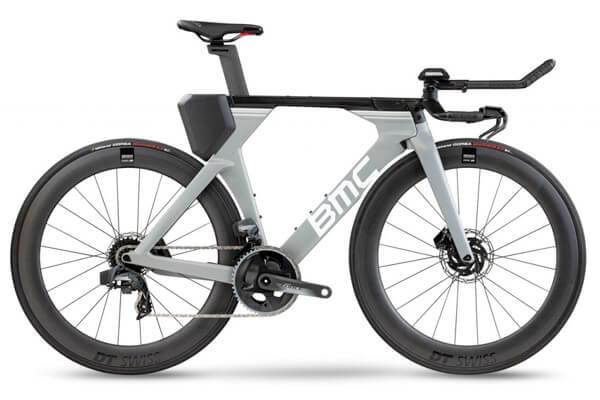 Bicicletas de carretera BMC: guía de compra