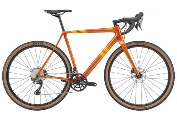 Bicicletas de gravel y ciclocross de Cannondale