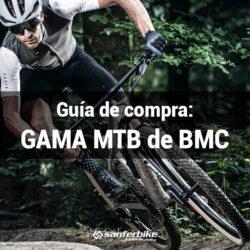 Bicis BMC de MTB