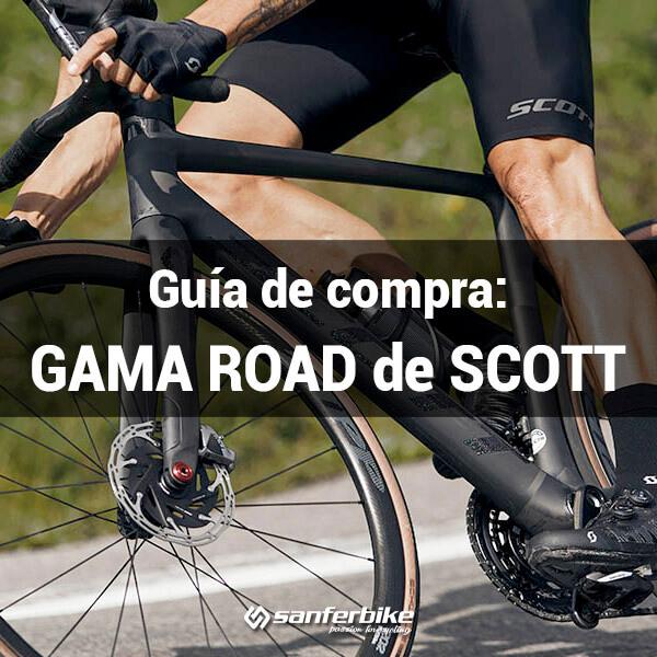 Scott Carretera