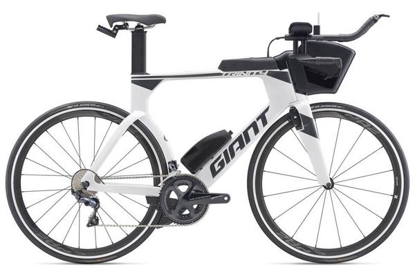 Bicicletas triatlón