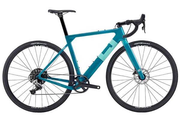 Bicicletas 3T