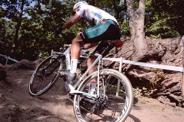 Tipos de bicis de Gravel