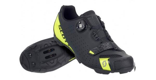 Tipos de calzado para ciclismo
