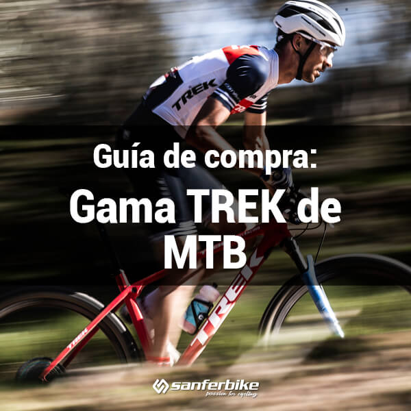 Trek MTB
