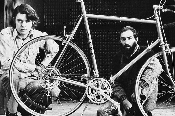 Trek en Sanferbike