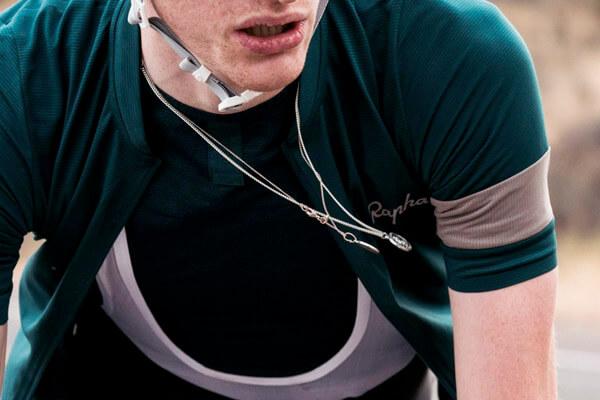 Camisetas interior ciclismo