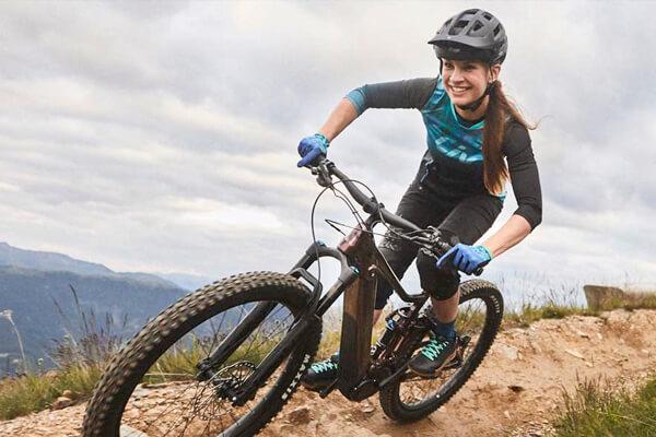 Bicicletas de mujer LIV