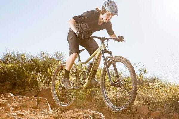 Bicicletas Giant de montaña