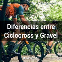 Gravel y CX