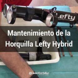 Lefty Hybrid
