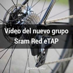 Sram Red eTap