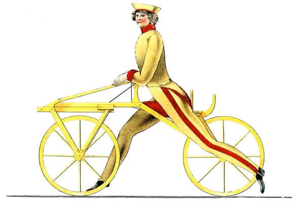 Tipos de bicis