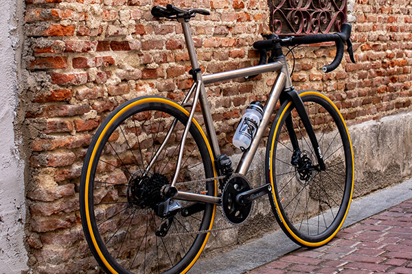 Retrocycle Madrid