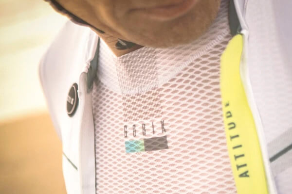 camisetas interiores para ciclismo